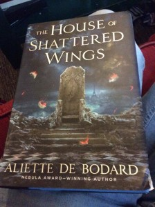 House of Shattered Wings photo