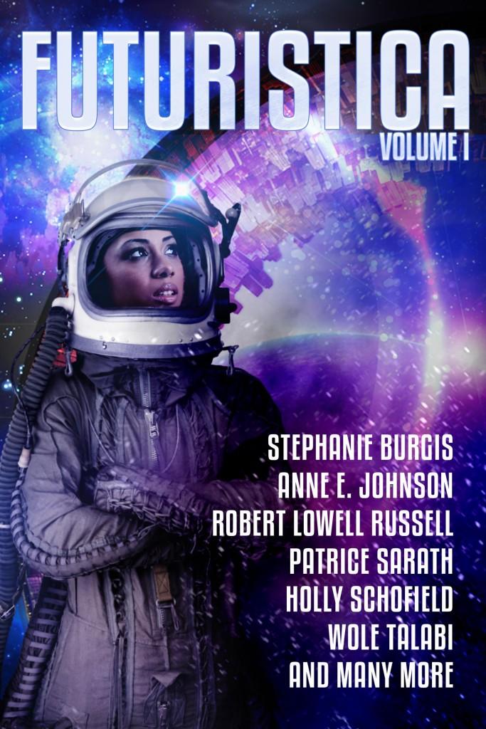 Futuristica cover
