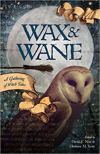 Wax and Wane Cover