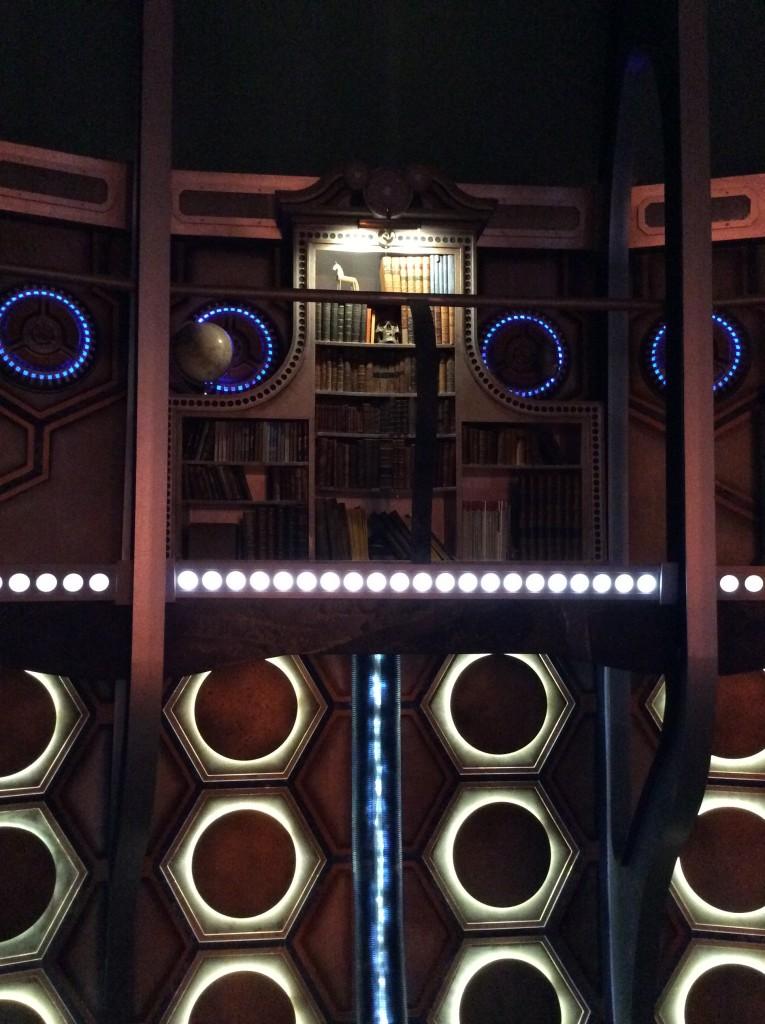 Tardis-library