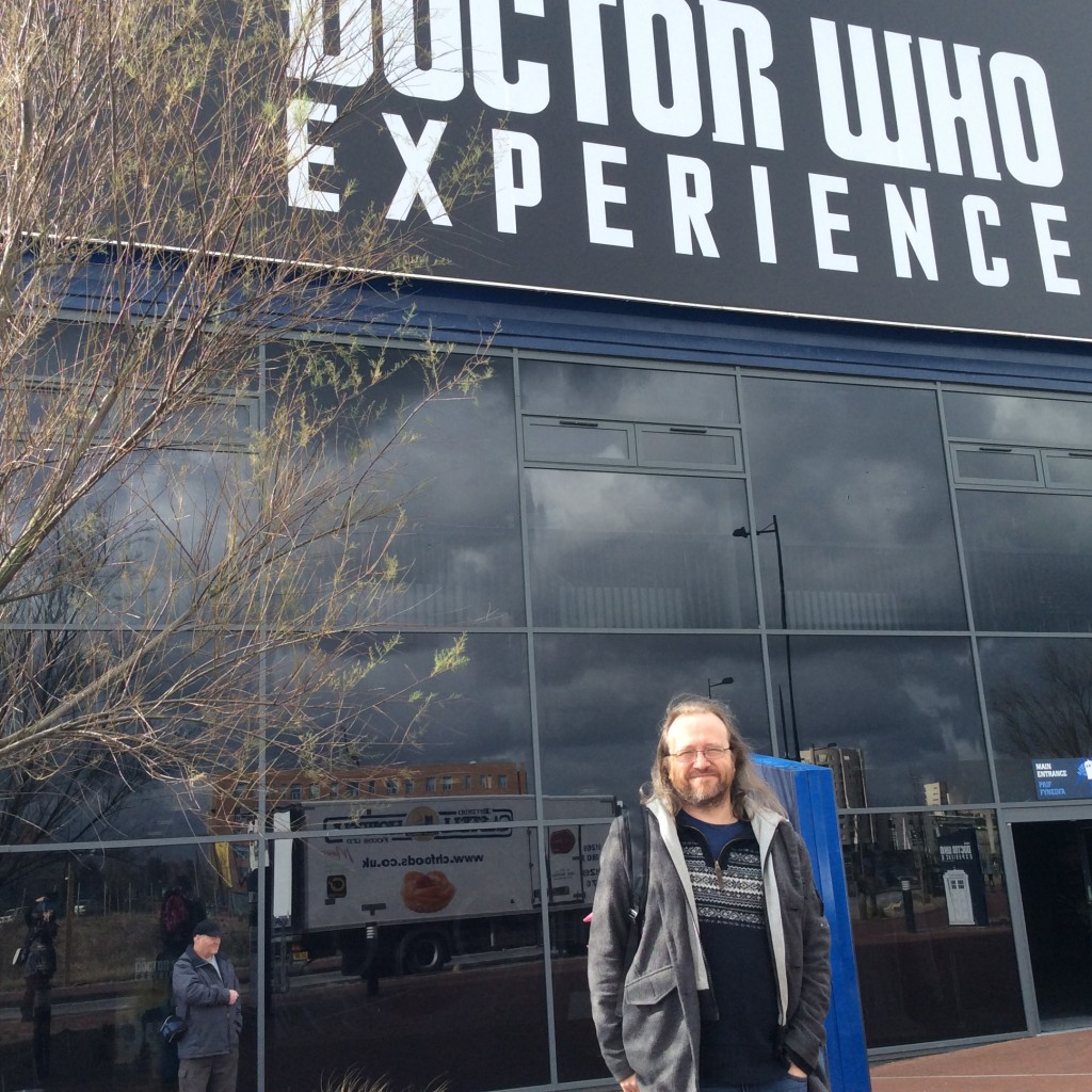 dr-who-experience